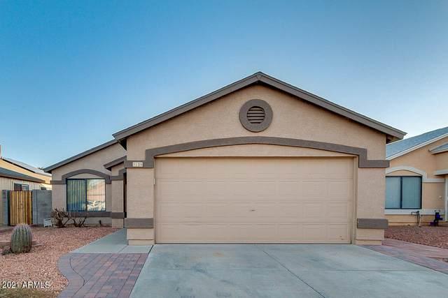 3129 W Robin Lane, Phoenix, AZ 85027 (MLS #6184948) :: Conway Real Estate