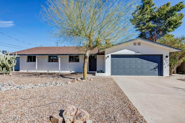 1805 N Camellia Street, Tempe, AZ 85281 (MLS #6184951) :: Yost Realty Group at RE/MAX Casa Grande
