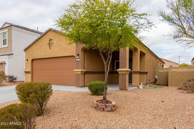 29980 W Monterey Drive, Buckeye, AZ 85396 (MLS #6184958) :: Long Realty West Valley