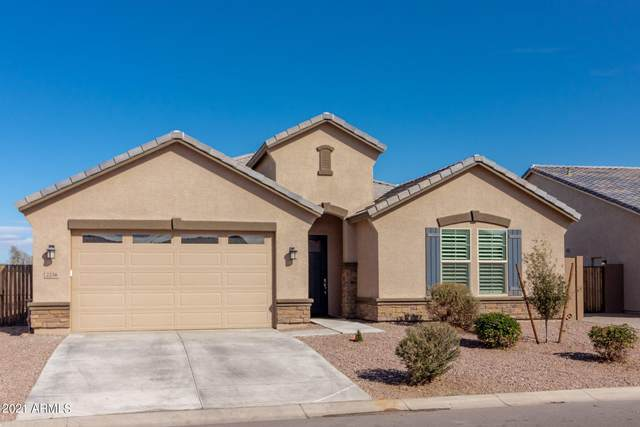 2236 W Aston Drive, Queen Creek, AZ 85142 (MLS #6184961) :: Balboa Realty
