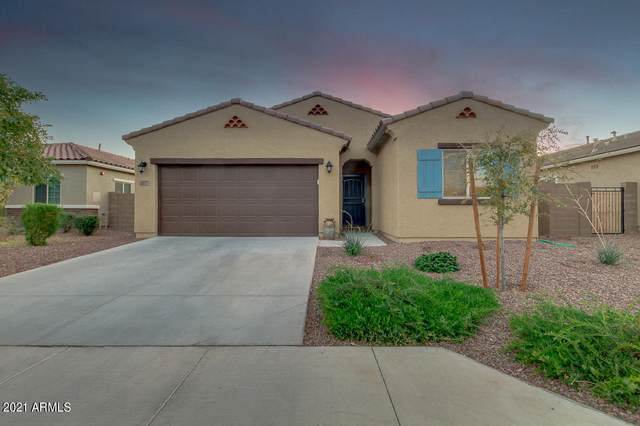 21371 W Monte Vista Road, Buckeye, AZ 85396 (MLS #6184963) :: The Everest Team at eXp Realty