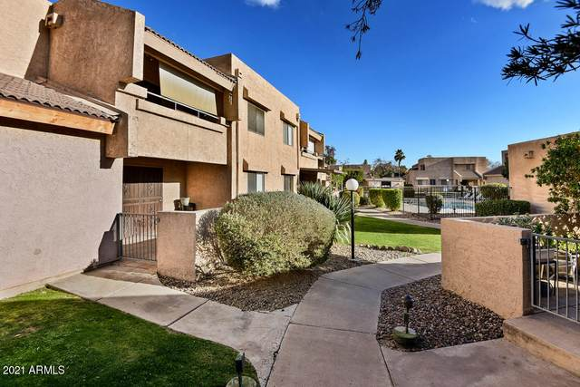 10828 N Biltmore Drive #232, Phoenix, AZ 85029 (MLS #6184969) :: Budwig Team | Realty ONE Group