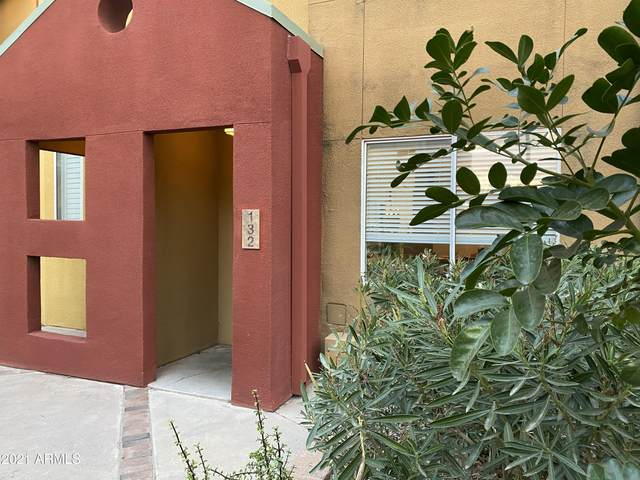 154 W 5TH Street #132, Tempe, AZ 85281 (MLS #6184983) :: Devor Real Estate Associates
