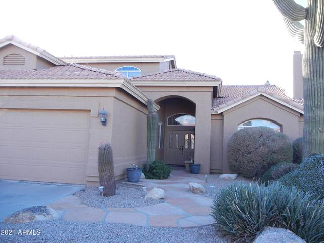 24718 S Ontario Drive, Sun Lakes, AZ 85248 (MLS #6184986) :: The Kurek Group