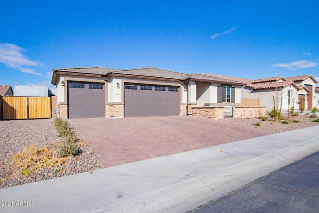 18418 W Pioneer Street, Goodyear, AZ 85338 (MLS #6184987) :: The Everest Team at eXp Realty