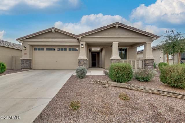 11108 N 190TH Lane, Surprise, AZ 85388 (MLS #6184992) :: RE/MAX Desert Showcase