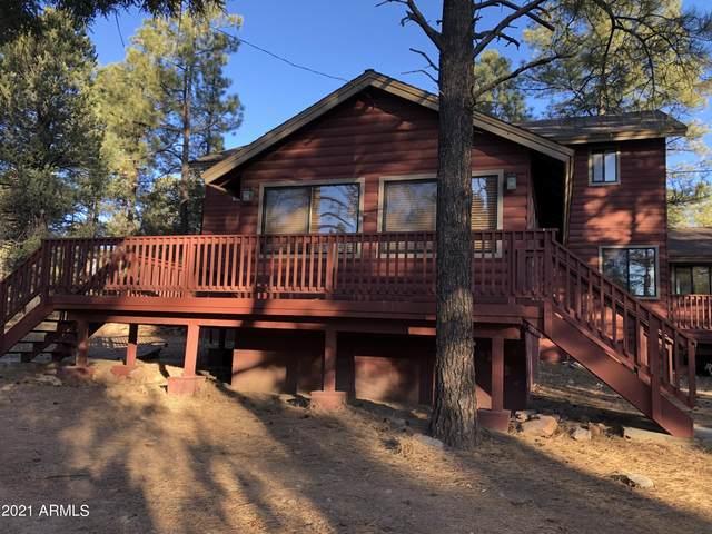 2096 Indian Trail, Overgaard, AZ 85933 (MLS #6184993) :: RE/MAX Desert Showcase