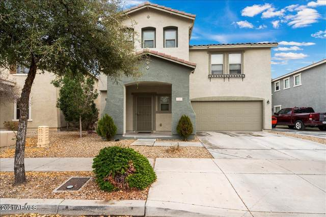 17271 N 185TH Drive, Surprise, AZ 85374 (MLS #6185009) :: Budwig Team | Realty ONE Group