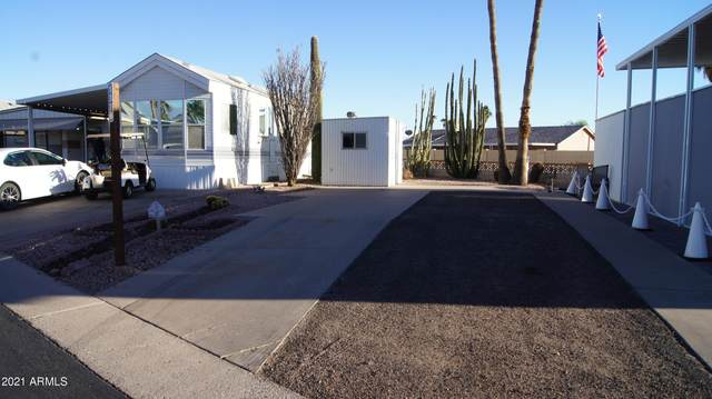 1000 S Idaho  373 Road, Apache Junction, AZ 85119 (#6185015) :: The Josh Berkley Team