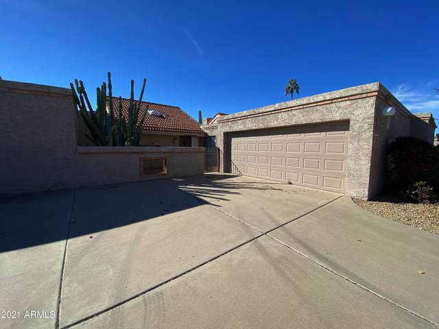 4039 E Larkspur Drive, Phoenix, AZ 85032 (MLS #6185016) :: The Carin Nguyen Team