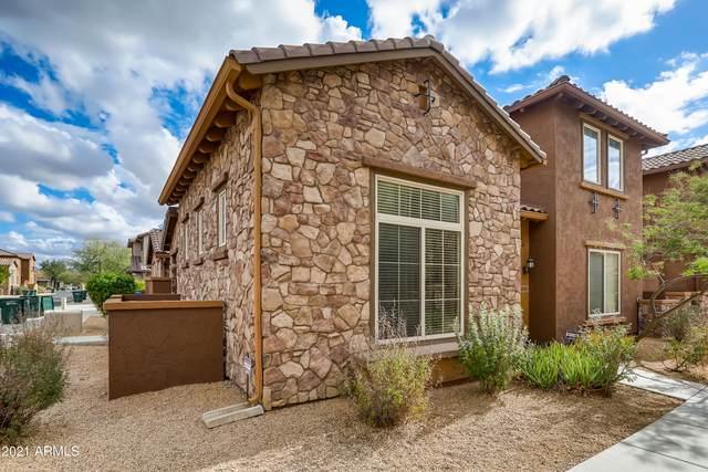 3881 E Melinda Drive, Phoenix, AZ 85050 (MLS #6185040) :: My Home Group