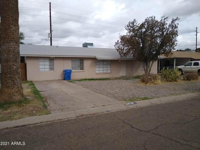 3418 W Sells Drive, Phoenix, AZ 85017 (MLS #6185045) :: The Ellens Team