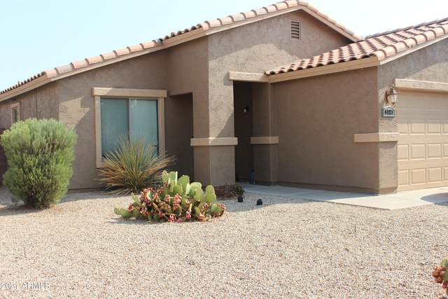 44924 W Balboa Drive W, Maricopa, AZ 85139 (MLS #6185046) :: Budwig Team | Realty ONE Group