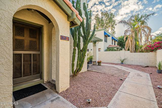 8630 S 51ST Street #1, Phoenix, AZ 85044 (MLS #6185048) :: Lifestyle Partners Team