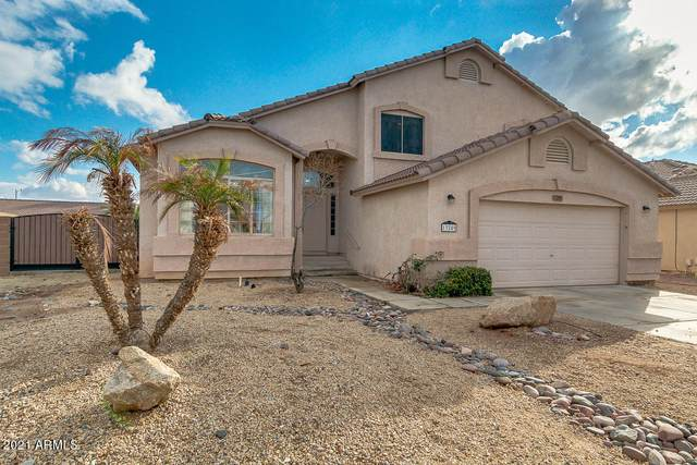 13249 W Ironwood Street, Surprise, AZ 85374 (MLS #6185055) :: The Kurek Group