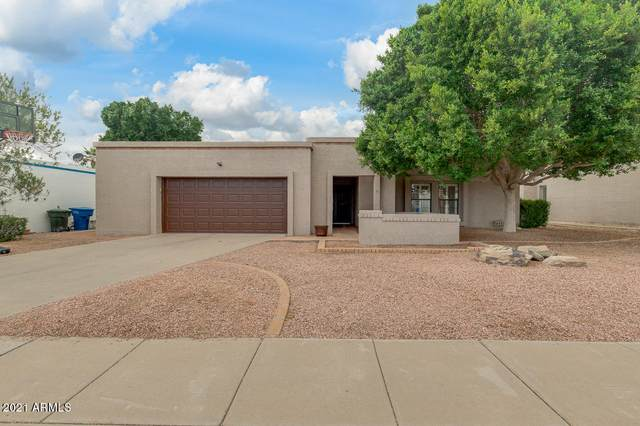 10440 S 47TH Street, Phoenix, AZ 85044 (MLS #6185066) :: Lifestyle Partners Team
