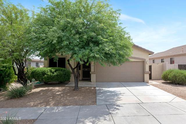 10385 S 181ST Avenue, Goodyear, AZ 85338 (MLS #6185075) :: Balboa Realty