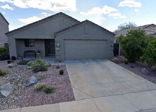 17513 W Watson Lane, Surprise, AZ 85388 (MLS #6185076) :: The Kurek Group