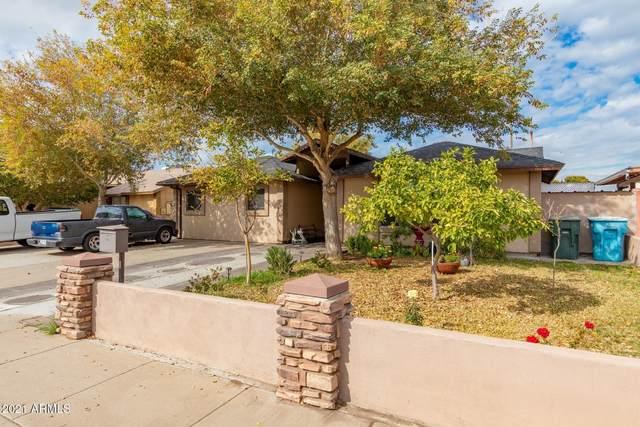 7556 W Wolf Street, Phoenix, AZ 85033 (#6185081) :: Luxury Group - Realty Executives Arizona Properties