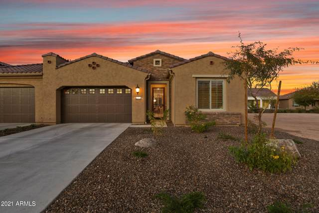 16954 W Sheridan Street, Goodyear, AZ 85395 (MLS #6185085) :: The Everest Team at eXp Realty