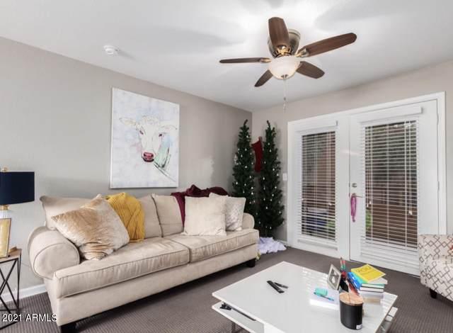 4704 E Paradise Village Parkway N #233, Phoenix, AZ 85032 (#6185089) :: Luxury Group - Realty Executives Arizona Properties