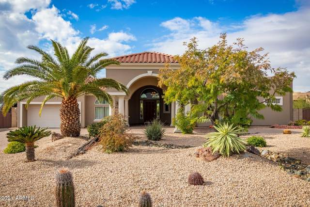 36218 N 33RD Avenue, Phoenix, AZ 85086 (#6185091) :: Luxury Group - Realty Executives Arizona Properties