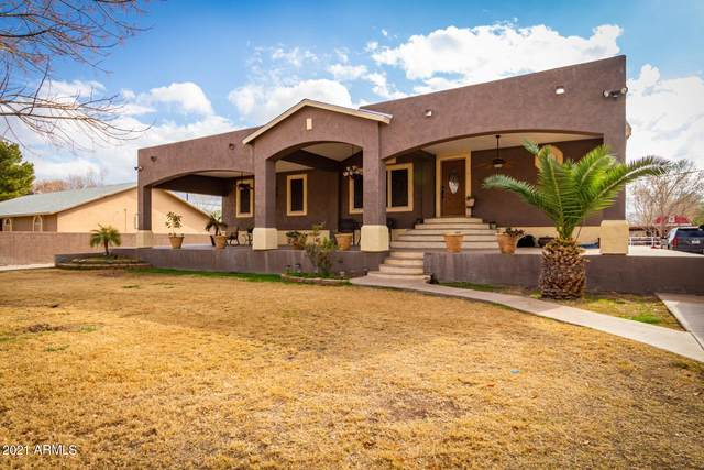 11121 W Hidalgo Avenue, Tolleson, AZ 85353 (MLS #6185095) :: BVO Luxury Group