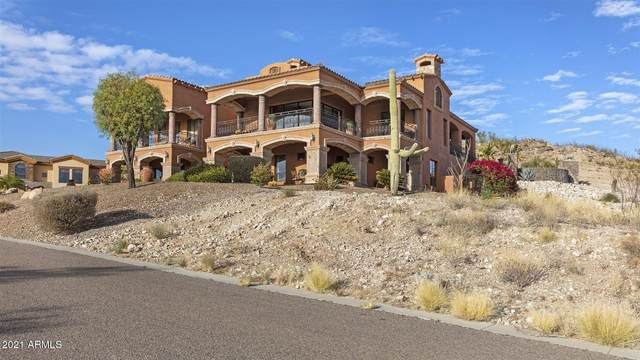 3749 S Vista Loop, Gold Canyon, AZ 85118 (MLS #6185100) :: The Garcia Group