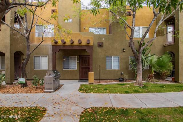 1718 W Colter Street #192, Phoenix, AZ 85015 (MLS #6185108) :: Devor Real Estate Associates