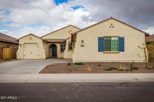 18392 W Long Lake Road, Goodyear, AZ 85338 (MLS #6185130) :: The Everest Team at eXp Realty