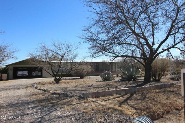 2264 N Mustang Heights Road, Huachuca City, AZ 85616 (MLS #6185132) :: The Property Partners at eXp Realty