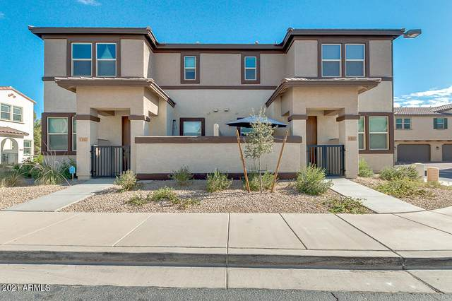 14870 W Encanto Boulevard #1113, Goodyear, AZ 85395 (MLS #6185141) :: The Everest Team at eXp Realty