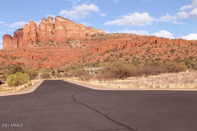 100 Rock Ranch Road, Sedona, AZ 86351 (MLS #6185153) :: Yost Realty Group at RE/MAX Casa Grande