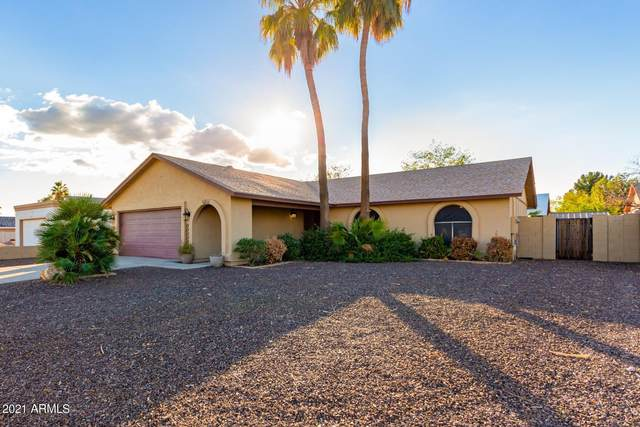 12612 N 79TH Avenue, Peoria, AZ 85381 (MLS #6185164) :: The Ellens Team