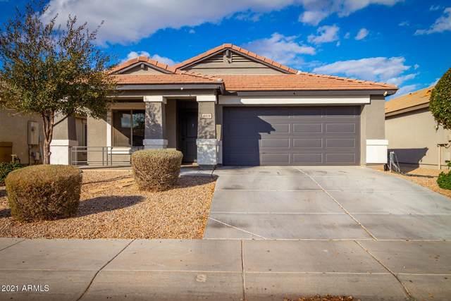10328 W Hilton Avenue, Tolleson, AZ 85353 (MLS #6185177) :: Conway Real Estate