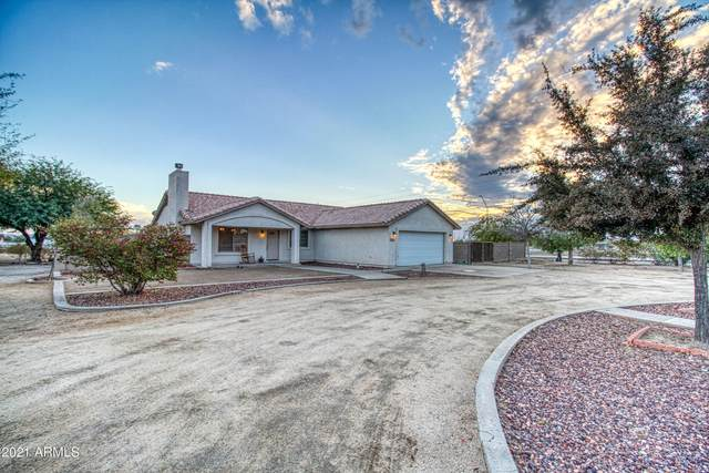 23455 W Durango Street, Buckeye, AZ 85326 (MLS #6185188) :: The Everest Team at eXp Realty