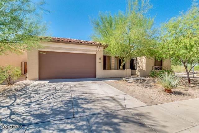 8818 S 20TH Place, Phoenix, AZ 85042 (MLS #6185201) :: The Ellens Team