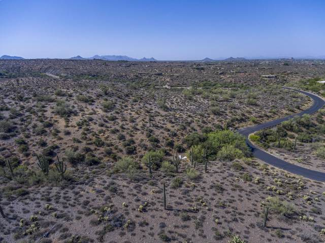 8550 E Father Kino Trail S, Carefree, AZ 85377 (MLS #6185212) :: The Helping Hands Team