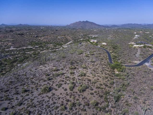 8550 E Father Kino Trail NE, Carefree, AZ 85377 (MLS #6185214) :: The Dobbins Team