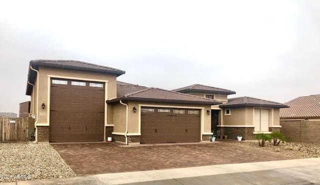 23745 N 170TH Avenue, Surprise, AZ 85387 (MLS #6185217) :: My Home Group