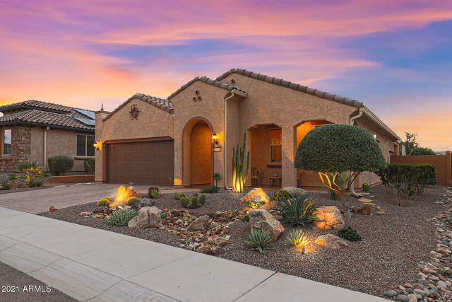 26749 W Escuda Drive, Buckeye, AZ 85396 (MLS #6185230) :: The Dobbins Team