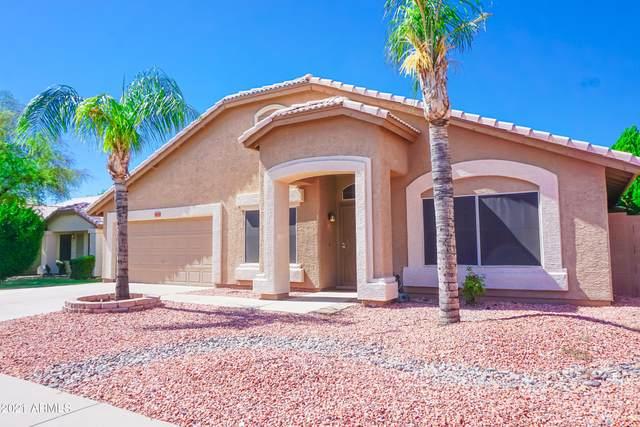 4524 E Danbury Road, Phoenix, AZ 85032 (MLS #6185240) :: Arizona Home Group