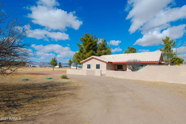 3266 W Cox Road, Willcox, AZ 85643 (MLS #6185256) :: Howe Realty