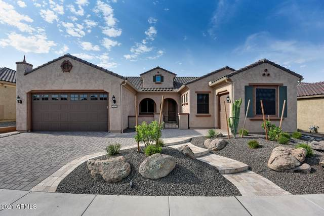26855 W Oraibi, Buckeye, AZ 85396 (MLS #6185266) :: The W Group