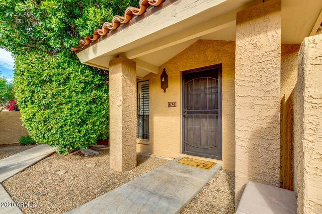 817 E North Lane #3, Phoenix, AZ 85020 (MLS #6185269) :: Budwig Team | Realty ONE Group