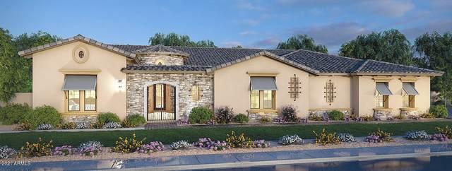 4023 E Minton Circle, Mesa, AZ 85215 (MLS #6185271) :: Yost Realty Group at RE/MAX Casa Grande