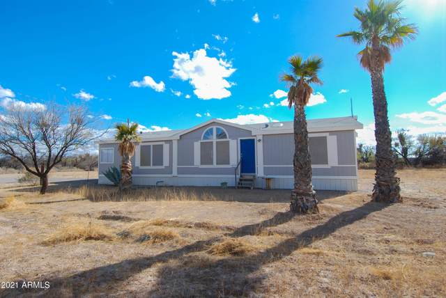 10123 E Sanchez Road, Safford, AZ 85546 (MLS #6185286) :: Long Realty West Valley