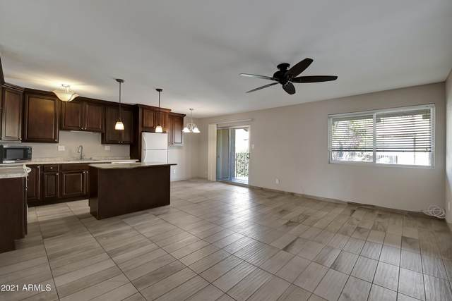 5525 E Thomas Road N6, Phoenix, AZ 85018 (MLS #6185289) :: My Home Group