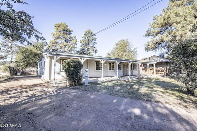 302 S Goodnow Road, Payson, AZ 85541 (MLS #6185304) :: The Everest Team at eXp Realty