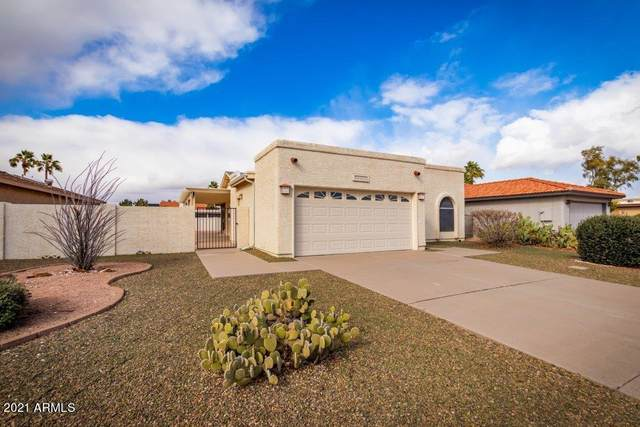 26214 S Lakewood Drive, Sun Lakes, AZ 85248 (MLS #6185305) :: Scott Gaertner Group
